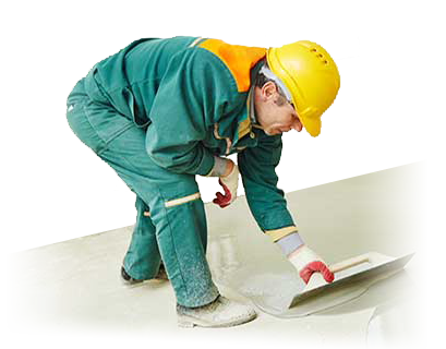 Concrete Repairs & Resurfacing Montreal