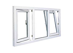 Windows and doors installations